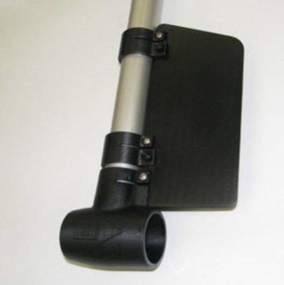 Sensor de Fluxo de Água com Display e Datalogger.