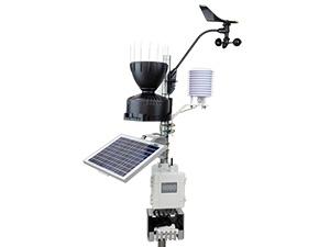 EAB-RX-300 - Estação Agrometeorológica Básica Onset com Telemetria de Dados
