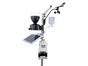 Estação Agrometeorológica Intermediária Onset com Telemetria de Dados