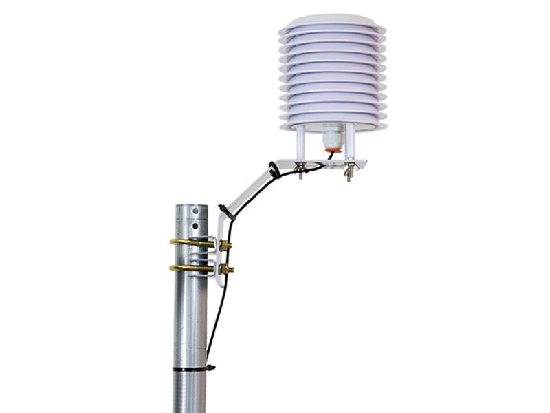 Estação Agrometeorológica para Inversão Térmica Onsetcom Armazenamento de Dados Interno