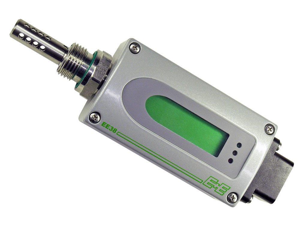 Sensor de Umidade do Óleo com Display EE381