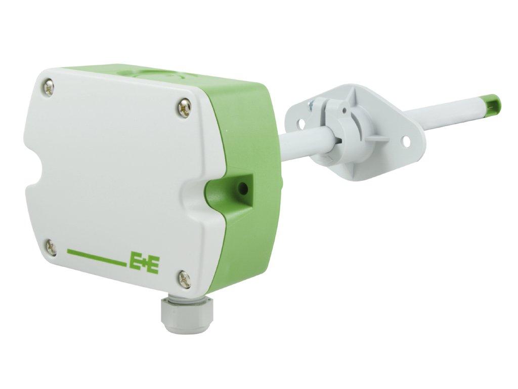 Sensor para Velocidade do Ar com vazões mínimas EE660