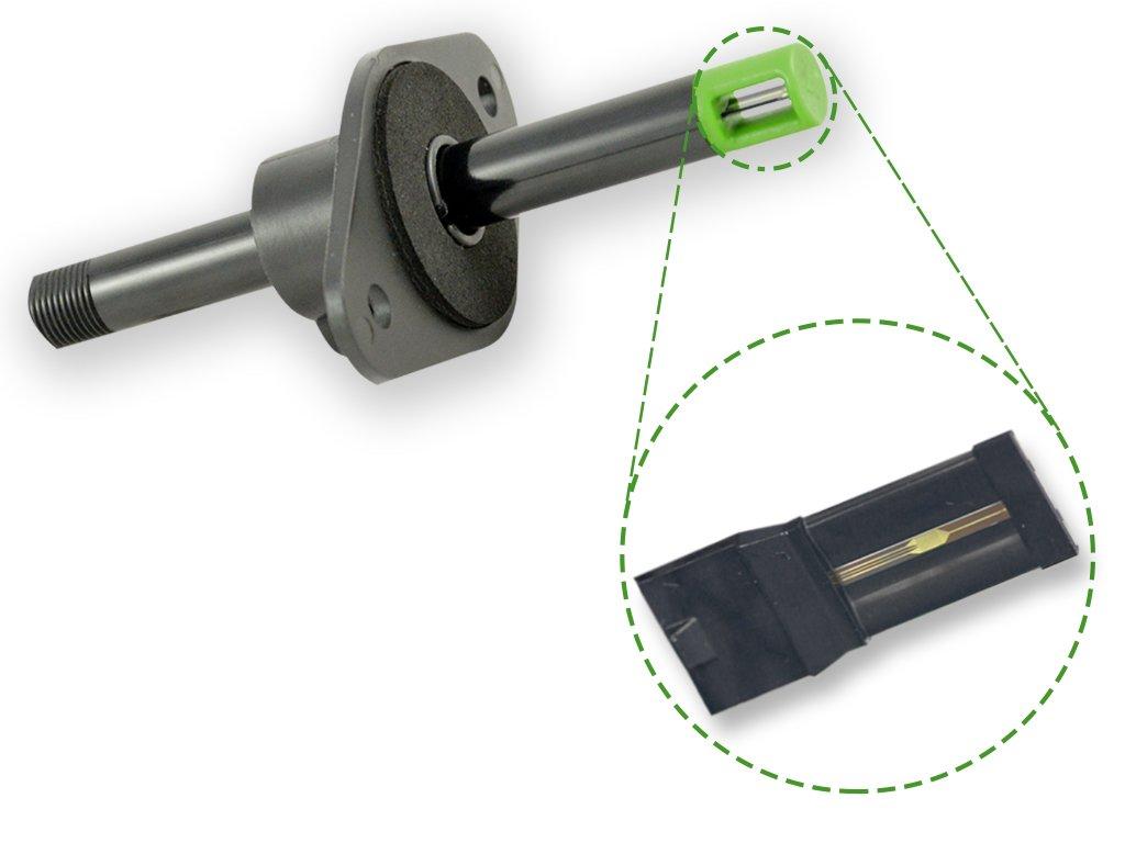 Sensor de Fluxo de Ar Compacta para HVAC EE671