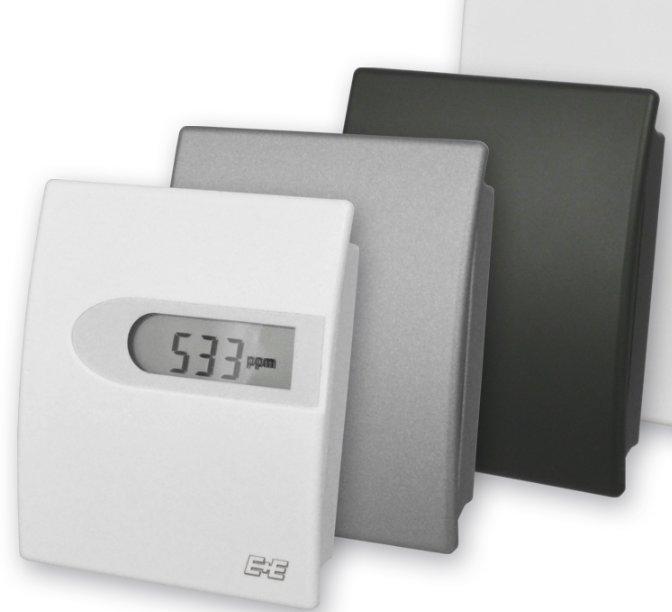 Sensor de CO2  para Salas EE800