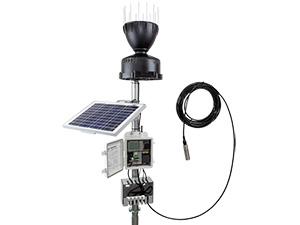 EF-RX-300 - Estação Fluviométrica Onset com Telemetria de Dados