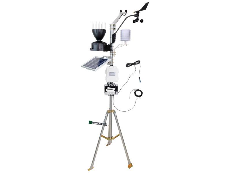 Estação Meteorológica CompletaOnset com Armazenamento Interno EMC-U30-900