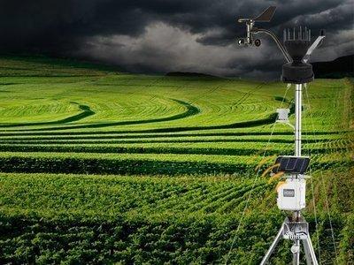 Estação Meteorológica Intermediária Onsetcom Telemetria de Dados