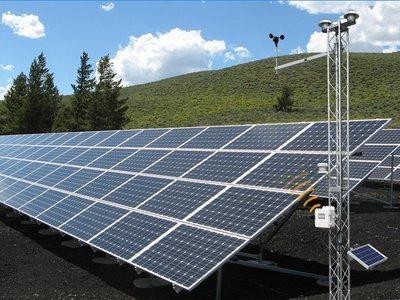 Estação Solarimétrica EPE Onset com Telemetria de Dados