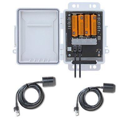 Medidor de Radiação Solar Global e PAR com Registrador de Dados H21-USB S-LIB-M003 S-LIA-M003