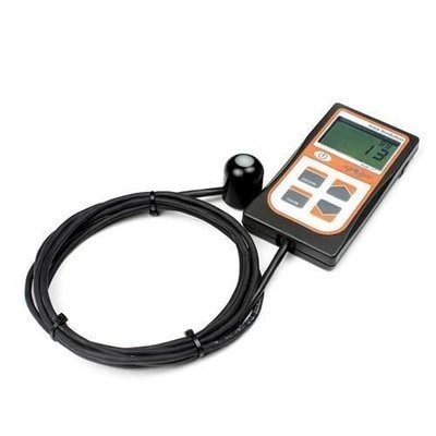 Medidor de Radiação Solar Global com Registrador de Dados e Display MP-200