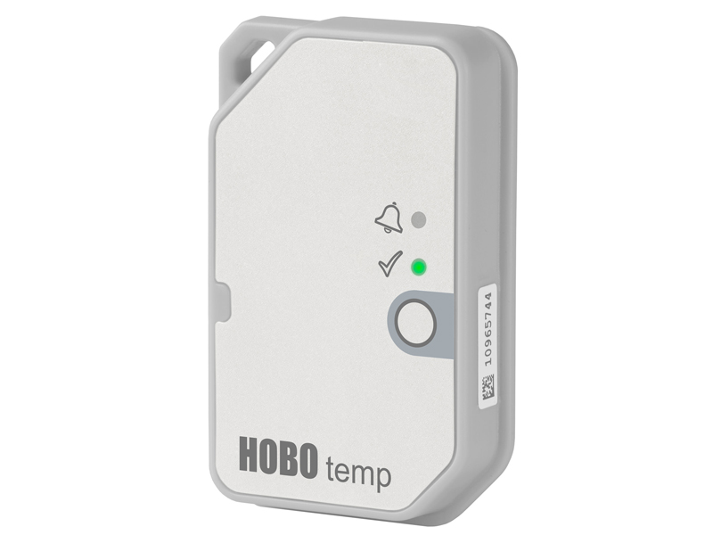 Data Logger De Temperatura Bluetooth MX100