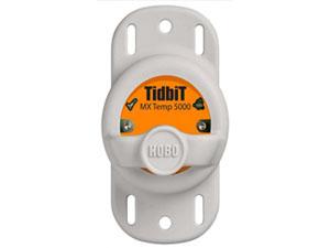 Data Logger de Temperatura Bluetooth Para Submersão em Água Até 1524 Metros MX2204