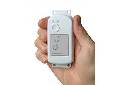 Data Logger de Temperatura e Umidade com Bluetooth MX2301