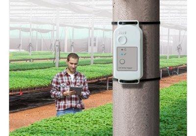 Data Logger de Temperatura e Umidade com Bluetooth e Sonda MX2302