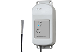 Data Logger de Temperatura Bluetooth Com Sonda Externa MX2304