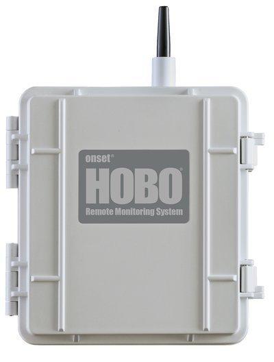 A linha RX3000 HOBO é a próxima geração de estação de registro de dados remoto da Onset que oferece acesso instantâneo a dados ambientais específicas do local em qualquer lugar, a qualquer hora através da internet.