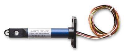 Sensor de velocidade do ar (0,15 a 10 m/s)