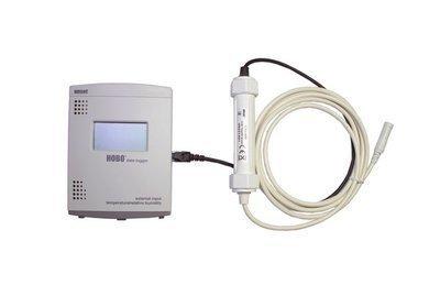 Termo-Higrômetro Digital com Data Logger e Sonda U14-002