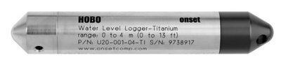 Data Logger para Nível de Água Profunda Hobo U20-001-TI
