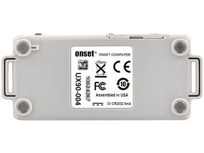 Data Logger Motor ON/OFF  Hobo UX90-004