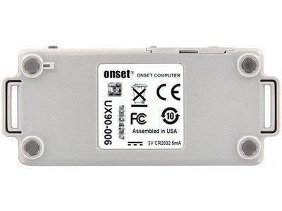 Data Logger Ocupação/Iluminação de Ambiente Memória Extendida (Range 12mts) Hobo UX90-006M