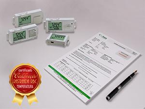 Calibração Rastreável RBC Temperatura (CRAS-TEMP)