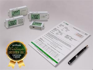 Calibração Rastreável RBC Temperatura e Umidade (CRAS-TEMP-UR)